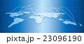 世界地図 地図 グローバルのイラスト 23096190