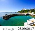 沖縄県 コマカ島 23098017