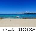 沖縄県 コマカ島 23098020