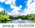 東京 井の頭公園 23102308