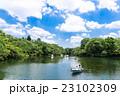 東京 井の頭公園 23102309