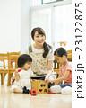 子供 遊ぶ おもちゃの写真 23122875