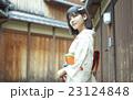 ポートレート 女性 京都の写真 23124848