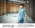 ポートレート 女性 京都の写真 23125004