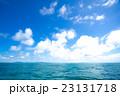 海 青空 沖縄県の写真 23131718
