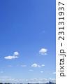青空 空 雲の写真 23131937
