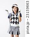 若い女性 23159663