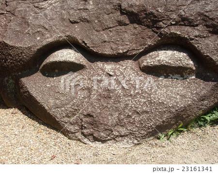 亀石の写真素材 [23161341] - PIXTA