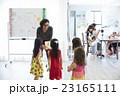 子供英会話 授業風景 23165111