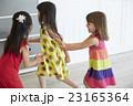 子供 ポートレート 23165364