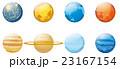 惑星 23167154