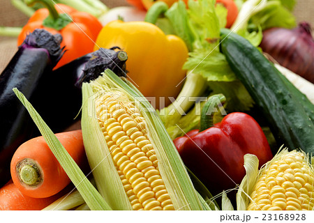 野菜 23168928
