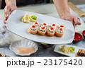 お寿司 すし 寿司の写真 23175420