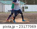 サッカー フットボール 23177069