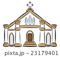 教会 23179401