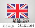 イギリス国旗 イメージ 23181104