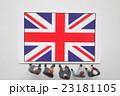 イギリス 国旗 イメージ 23181105