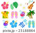 ハワイ 23188864