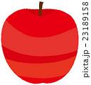 りんご 23189158