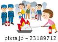 消防訓練 23189712