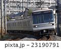 東京メトロ日比谷線03系 23190791