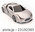 3D Concept Car 23192365