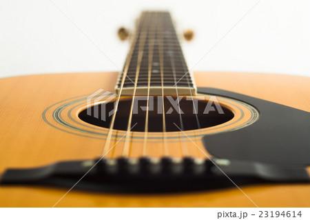 アコースティックギター (フォークギター), 楽器 23194614