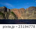 ハートロック 世界自然遺産 千尋岩の写真 23194778