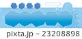 販促POP(涼感アイテム)1 23208898