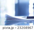 ビジネスイメージ・書類 23208967