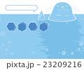 販促POP(涼感アイテム)A3ヨコ1-3 23209216