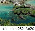 宮古島 イムギャーマリンガーデン 沖縄の写真 23213020