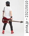 ミュージシャン 素材 23215010