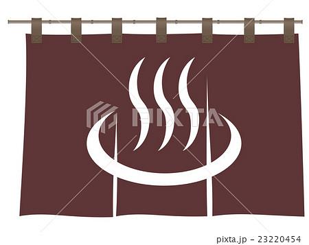 暖簾 23220454