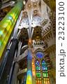 【スペイン】世界遺産 サグラダファミリア 23223100