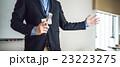 男性ポートレイト 23223275