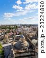 【スペイン】セビリアの街並み 23224890