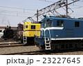 秩父鉄道の電気機関車 23227645