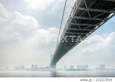 レインボーブリッジ, 東京 23227944