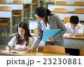 塾講師と生徒 23230881