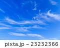 空 青空 雲の写真 23232366