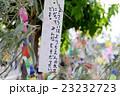 七夕の短冊 23232723