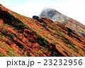 紅葉 秋 雲の写真 23232956