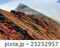 紅葉 秋 雲の写真 23232957
