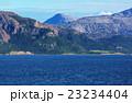 景色 風景 山の写真 23234404