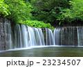 白糸の滝~長野県軽井沢町 23234507