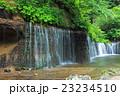 白糸の滝~長野県軽井沢町 23234510
