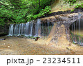 白糸の滝~長野県軽井沢町 23234511