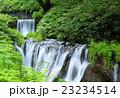 白糸の滝~長野県軽井沢町 23234514