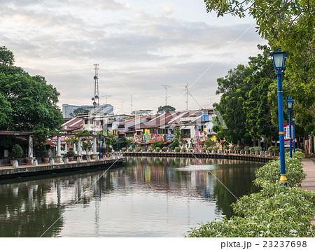 MALACCA, MALAYSIA - February 29 23237698